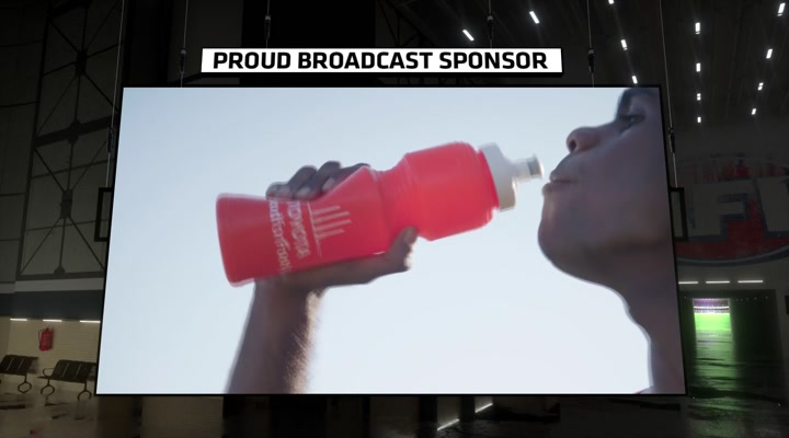 Channel 9 Sponsorship