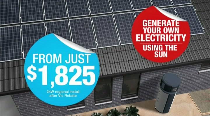 Chromagen Solar & Energy
