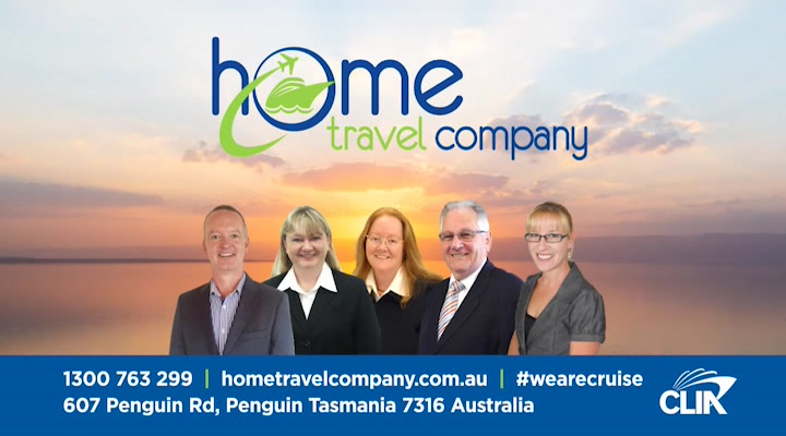 Home Travel Company