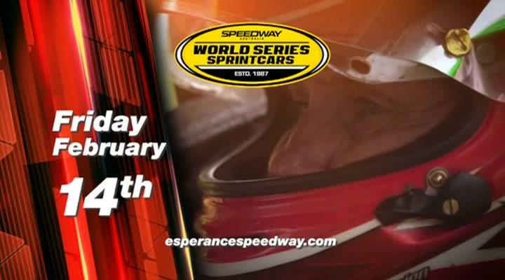 Esperance Speedway