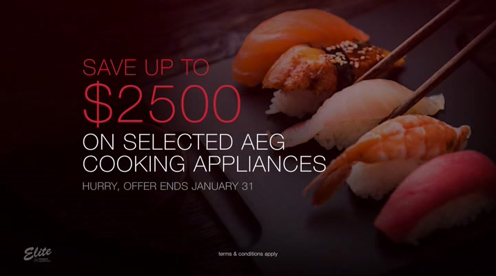 Elite Appliances Hobart
