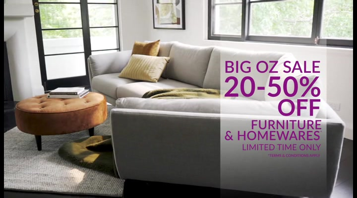 OZ Design Furniture