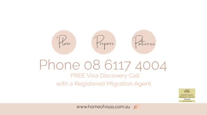 Home of Visas