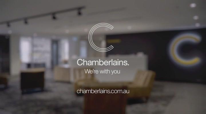Chamberlains.