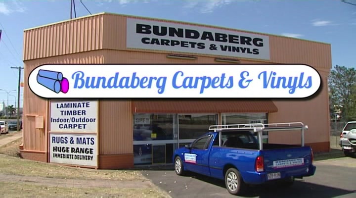 Bundaberg Carpets & Vinyls