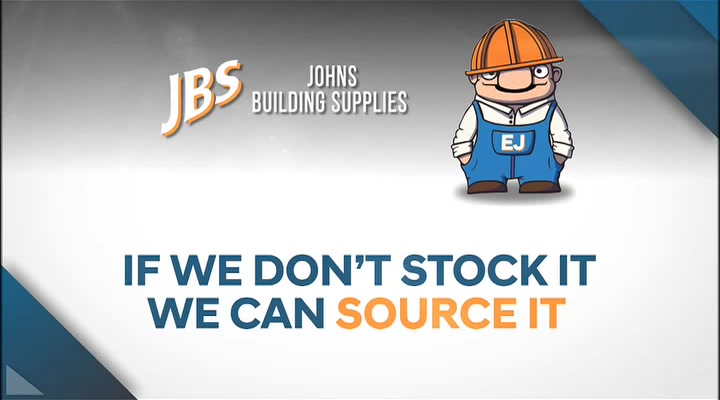 Johns Building Supplies (JBS)