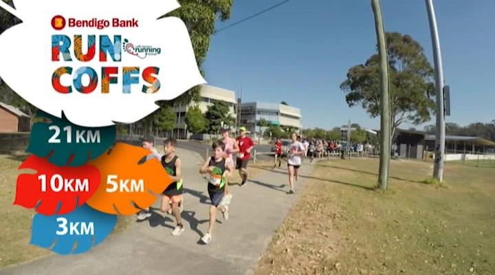 Coffs Harbour Running Festival