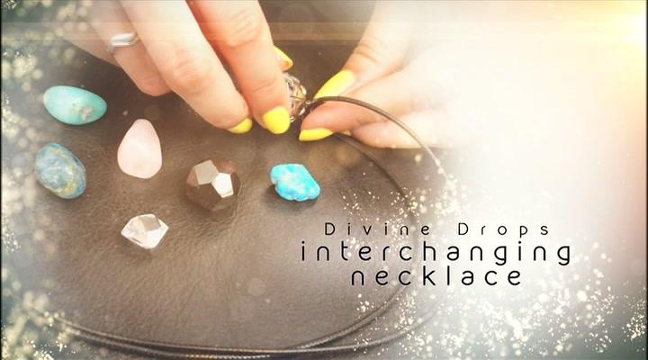 Divine Drops