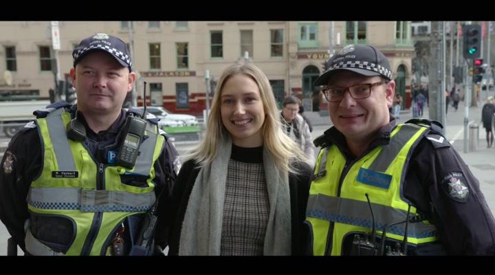 Victoria Police Blue Ribbon Foundation