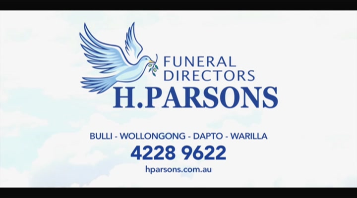 H.Parsons Funerals