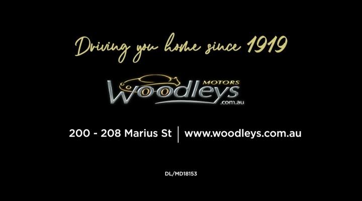 Woodley's Motors