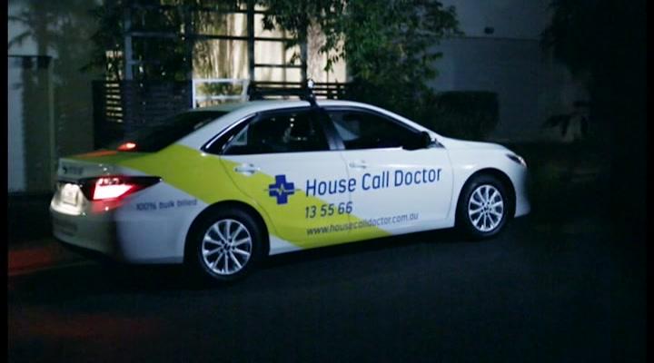 House Call Doctor