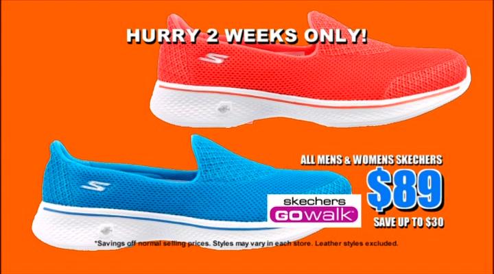 FSW Shoes