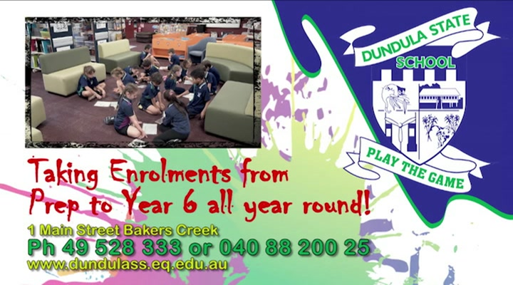 Dundula State School
