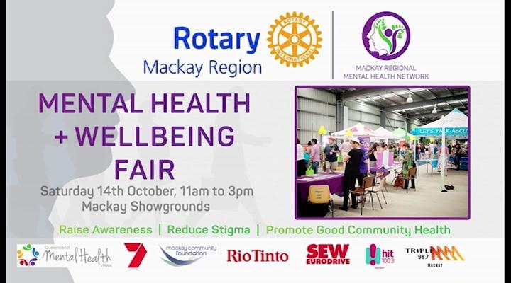 Rotary Mackay Region