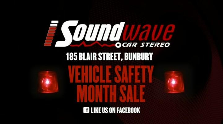 Soundwave Car Stereo