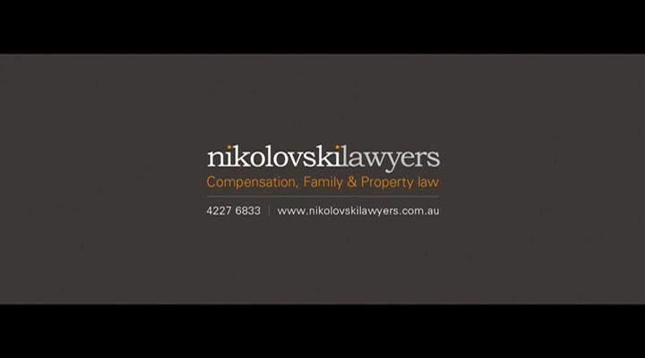 Nikolovski Lawyers