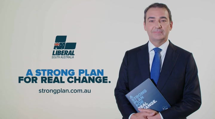 Liberal Party South Australia