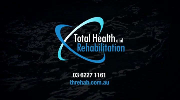 Total Health and Rehabilitation