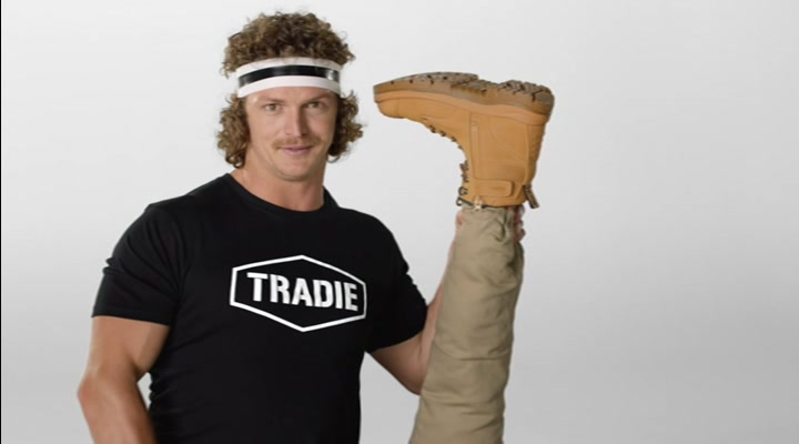 Tradie Clothing