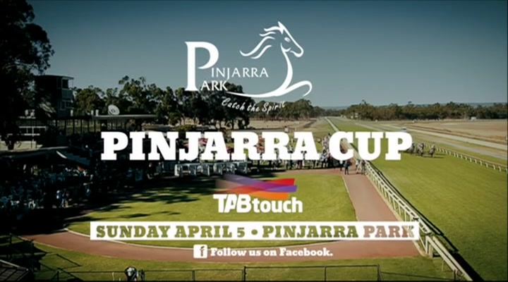 Pinjarra Park