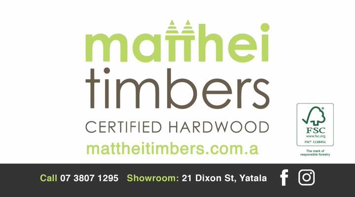 Matthei Timbers