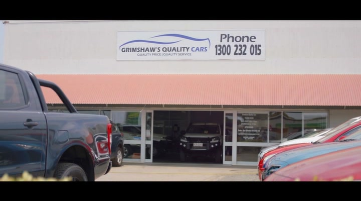 Grimshaw's Quality Cars