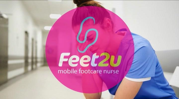 Feet2U