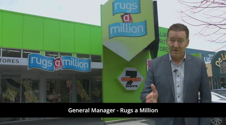Rugs a Million