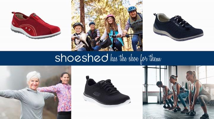 Shoeshed