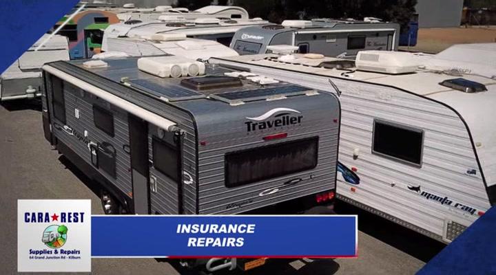 Cara Rest Supplies & Repairs