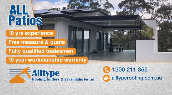 Alltype Roofing