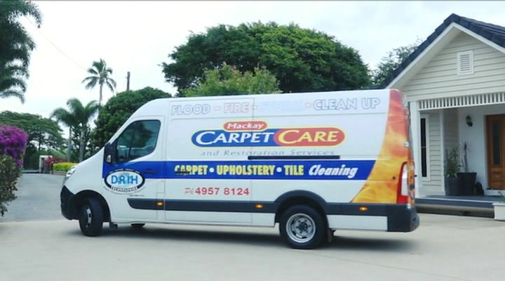 Mackay Carpet Care