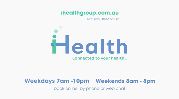 I Health Group