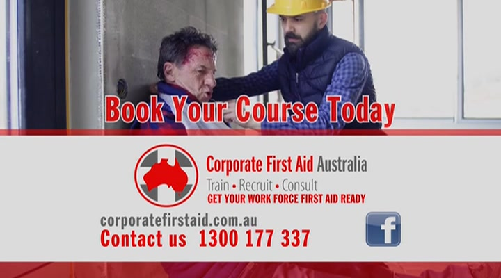 Corporate First Aid