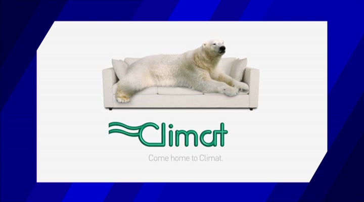 Climat Air Conditioning and Solar