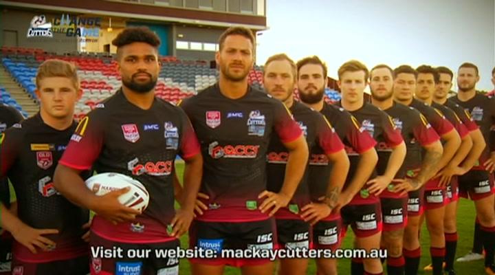 Mackay Cutters