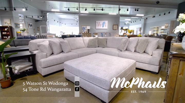 McPhail's Furniture
