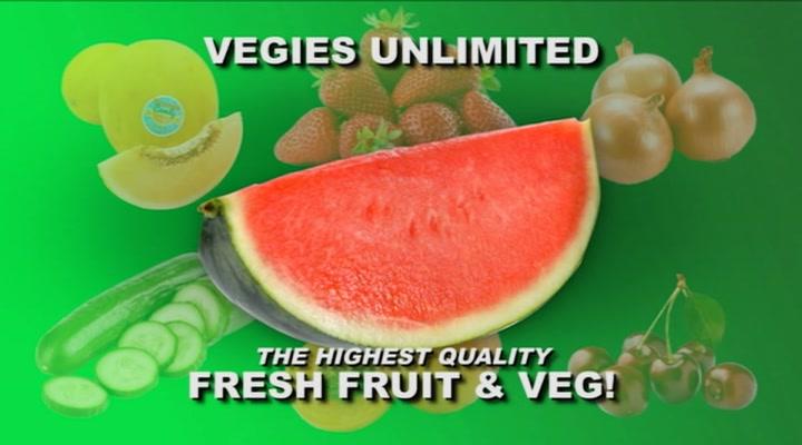 Vegies Unlimited