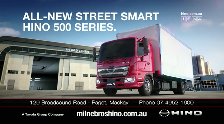 Milne Bros Tractor & Machinery Dealers
