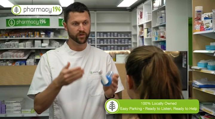 Pharmacy 194