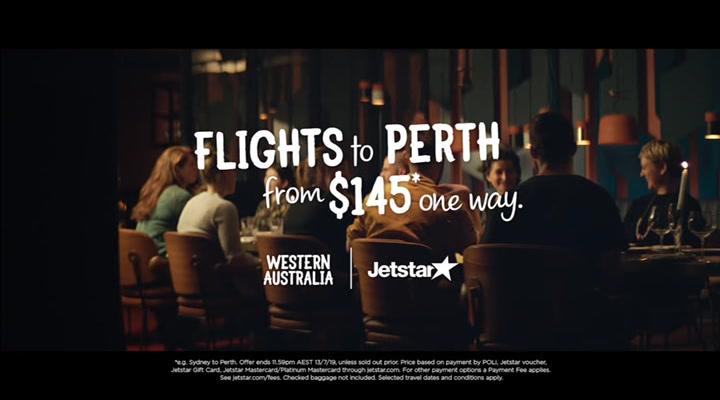 Western Australia Tourism