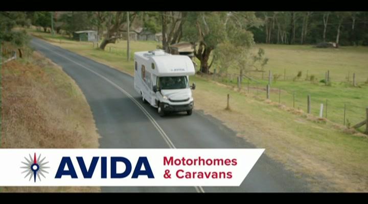 Avida Caravans