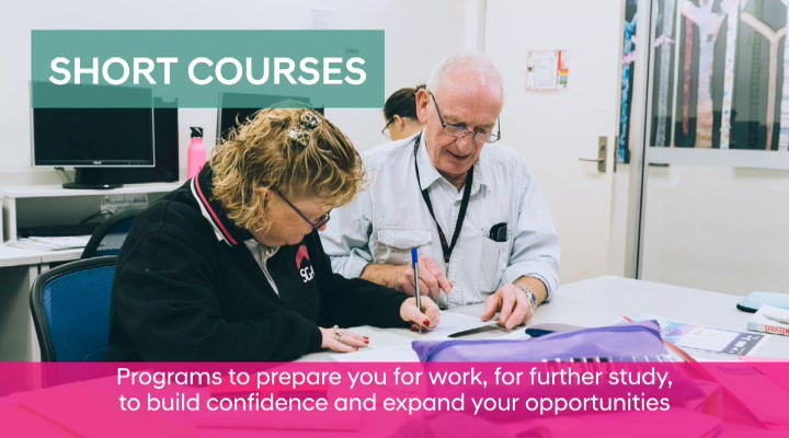 Southern Grampians Adult Education