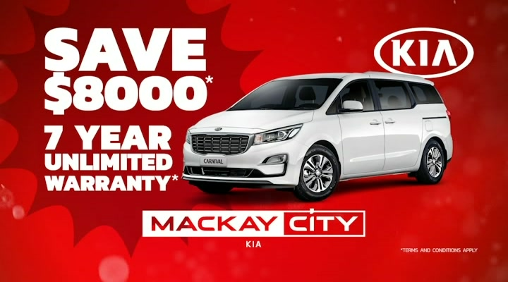 Mackay City Auto Group