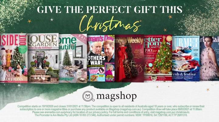 Mag Shop