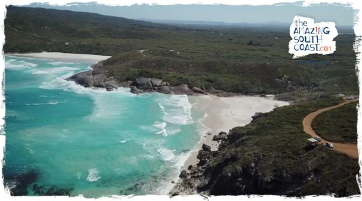Amazing South Coast Tourism