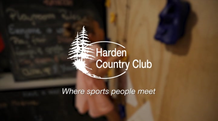 Harden Country Club