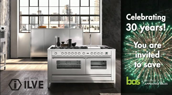 Brisbane Appliance Sales