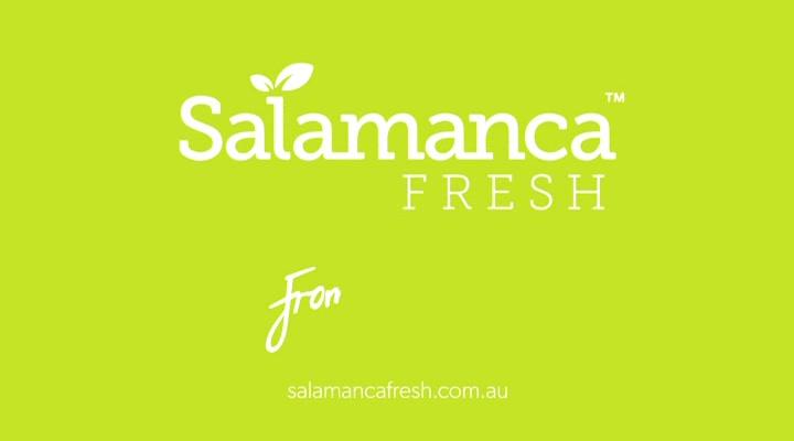 Salamanca Fresh